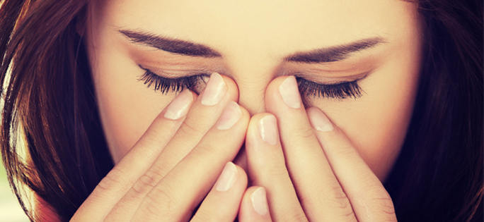 Treatment for Nasal Diseases